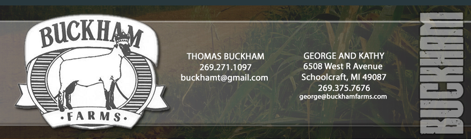 Buckham Farms